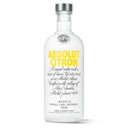 Absolut-Citron-.-Vodka-Saborizado-.-750-ml-Botella