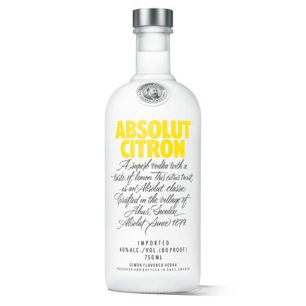 Absolut-Citron-.-Vodka-Saborizado-.-750-ml-Botella