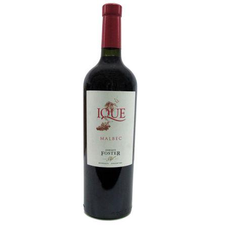 Foster-Ique-Malbec-.-750-Ml-Botella