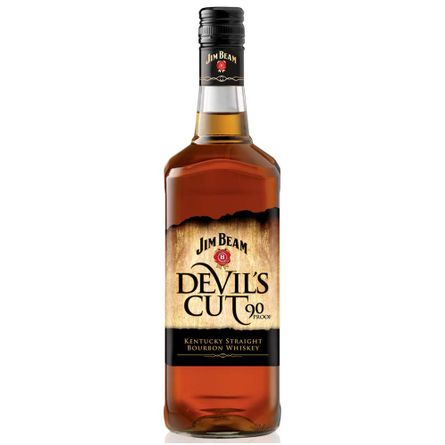 Jim-Beam-Devil-S-Cut-.Whisky-.-750-Ml-Botella