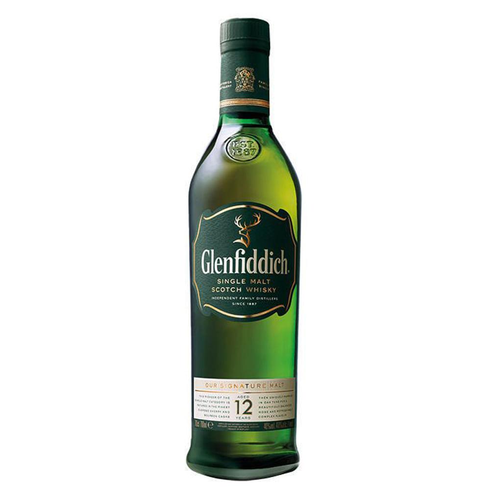 W.GLENFIDDICH-12-Y.O.-Botella