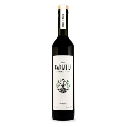 Nocino-Caratis-500-Ml-Malbec-Botella