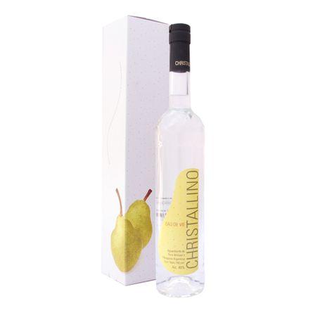Christallino-Pera-William-s-700-ml-Aguardiente-de-peras-Botella