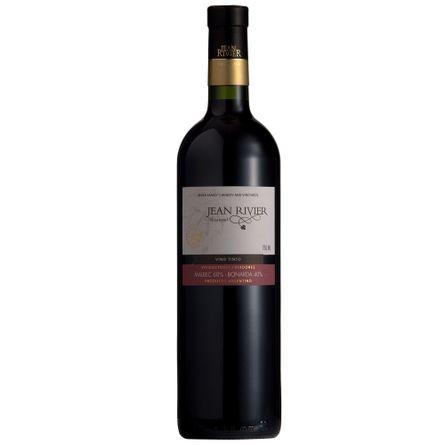 Jean-Rivier-Malbec---Bonarda-Blend-750-Ml-Botella