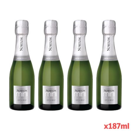 -SuperSale-.-Norton-Four-Pack-.-Estuche-x-4-Botellas-.-4-x-187-ml-Botella