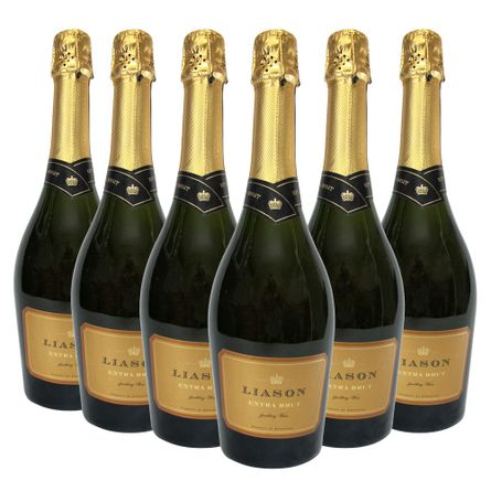 Liason-.-Espumante-Extra-Brut-.-12-x-750-ml-Botella