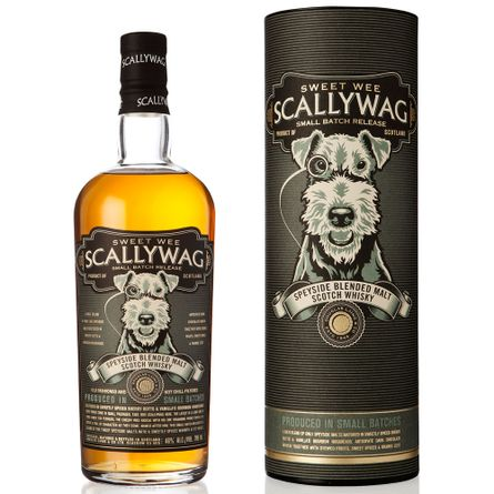 Scallywag-.-Douglas-Laing-Whisky-.-700-ml-Botella