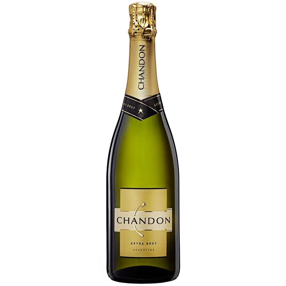 Chandon Extra Brut 750 ml- | Espumantes | Tonel Privado ...