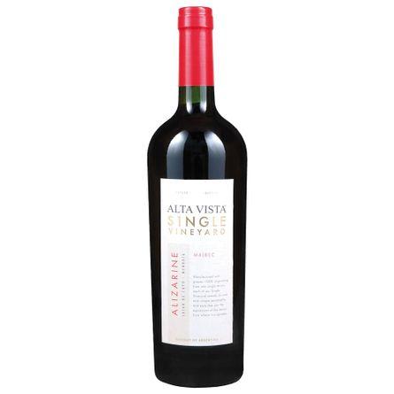 Alta-Vista-.-Single-Vineyard-Alizarin-2012-.-750-Ml-Botella