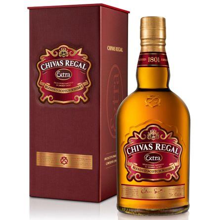 Chivas-Regal-Extra-Blend-.-Whisky-Escocia-.-750-Ml-Botella