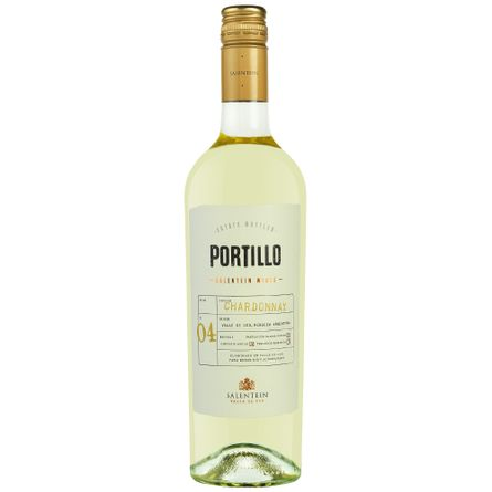 Portillo-.-Chardonnay-.-750-Ml-Botella