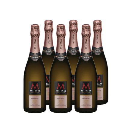Mumm-Cuvee-Reserva-.-Rosado-.-6-X-750-ml-Botella