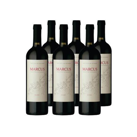 Marcus-Clasico-.-Malbec-.-6-X-750-Ml-Botella