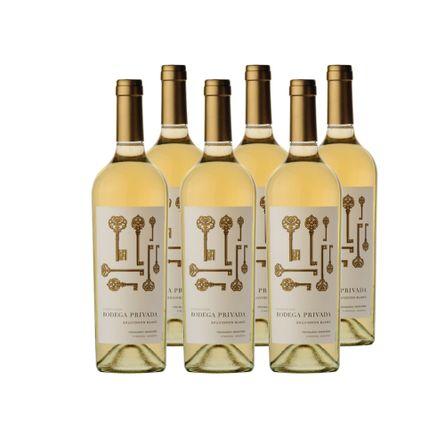 Bodega-Privada-Coleccion-.-6-X-750-ml-.-Sauvignon-Blanc-Botella