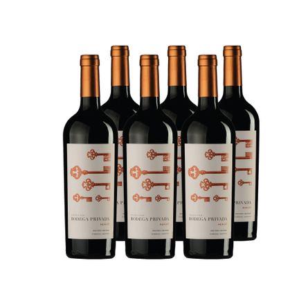 Bodega-Privada-Coleccion-.-Merlot-.6-X-750-ml-Botella