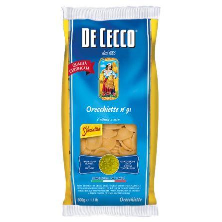 De-Cecco-Orechiette-Pasta-500-grs-Producto