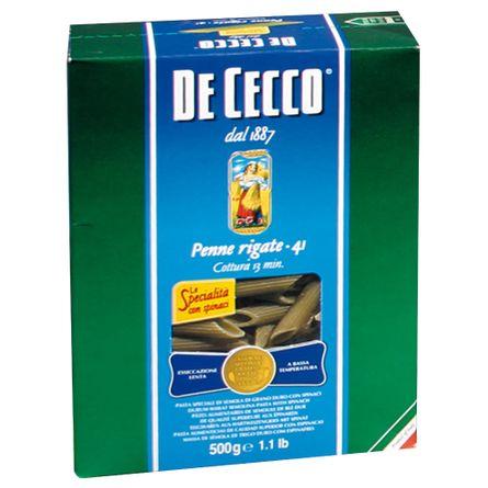 De-Cecco-Penne-Rigate-Spaghettis-c-espinaca-Pasta-500-grs-Producto