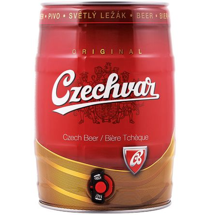 Czechvar-Original-Barril-.-5000-ml-Botella