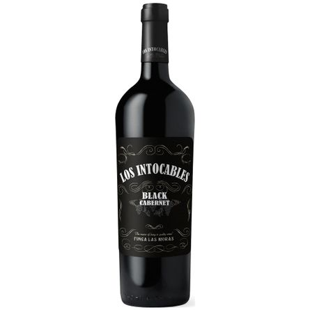 Los-Intocables-Black-Cabernet-.-750-ml