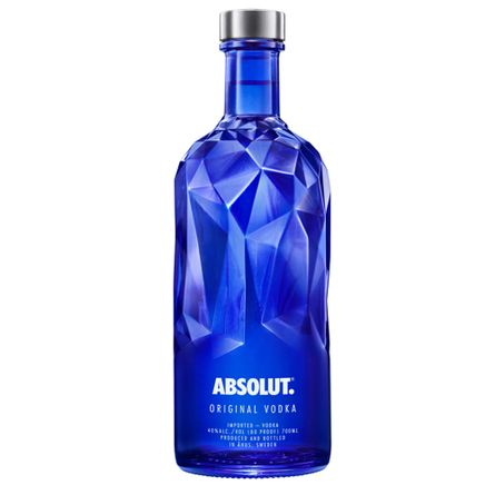 Vodka-Absolut-Facet-.-750-ml