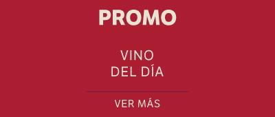 Promo Vino Dia