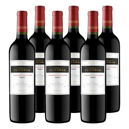 Flichman-Roble-750-ml-Cabernet-Sauvignon-Packx6