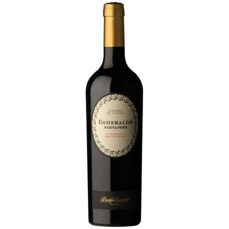 Esmeralda-Fernandez---750-ml---COD-111329--VINOS-TINTOS---Etiqueta