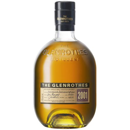 The-Glenrothes-Vintage-2001.-700-ml-Producto