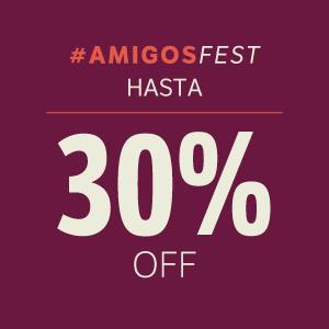 AmigosFest-2x1