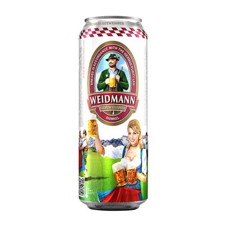 Weidmann-Hefeweiss-Dunkel-Cerveza-2-x-500-ml-Producto
