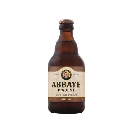 abbaye-d-aulne-Brune-6º-Botella-cerveza-330-ml-Producto