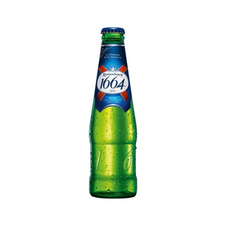 Kronenbourg-1664-Lager-Botella--330-ml-Producto