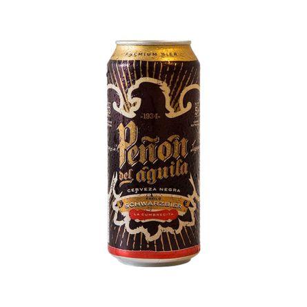 Cerveza-Schwarzbier-Peñon-del-Aguila-Lata-473-ml-Producto