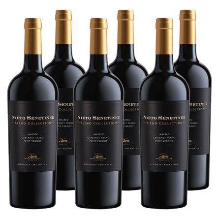 Nieto-Senetiner-.-Blend-Cabernet-Sauvignon---Cabernet-Franc---Petit-Verdot-.-6-x-750-ml