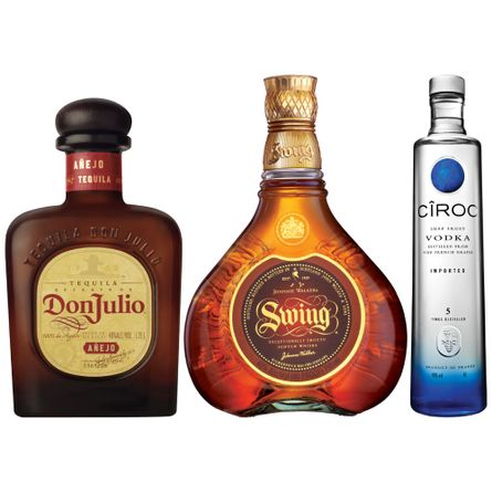 Pack-Fin-de-Semana-Premium--2--Celebremos-Tequila-Don-Julio---Ciroc---Whisky-Swing-by-Johnnie-Walker-Producto