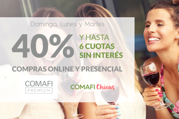 Mobile Comafi y Chicas NY