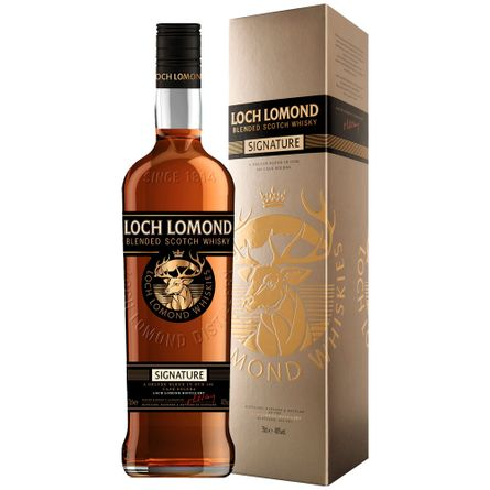 Loch-Lomond-Signature-Blended.-750-ml-Producto