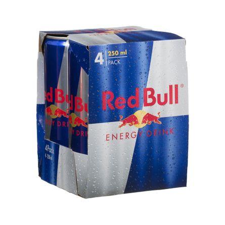 Red-Bull.-Pack-4-x-250-ml