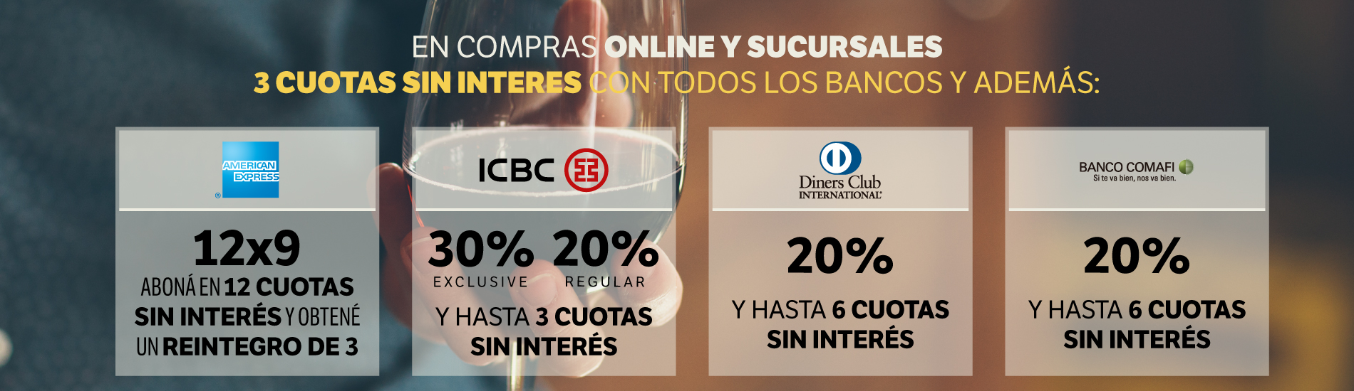 PC - bancos dom y lunes
