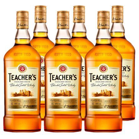 Teacher-s-.-Blend-.-750-ml---x6