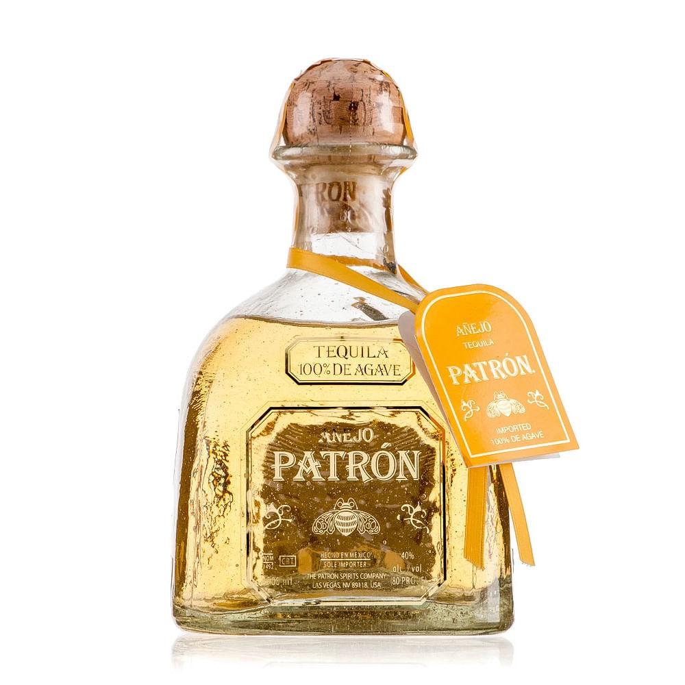 Tequila-Patron-Añejo-750-ml