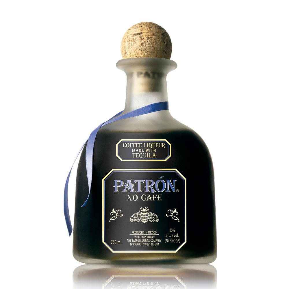 TEQUILA--PATRON-XO-CAFE-.-750-ml---Cod-300937