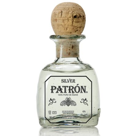 Patron-Silver-.-50-ml---Cod-231255