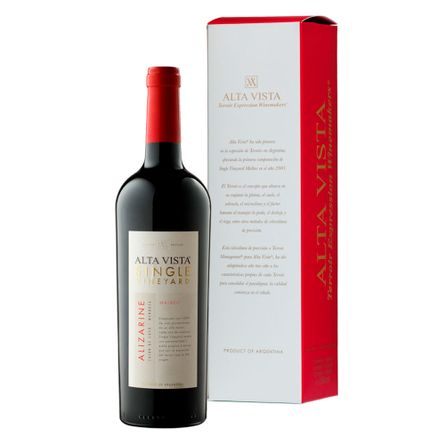 Alta-Vista-Single-Vinyard-Alizarine-2011-.-750-ml---Botella