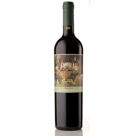 Animal-.-Malbec-.-500-ml---Botella
