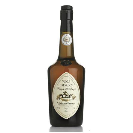 CALVADOS-CRISTIAN-DROUIN-VSOP-.-Cognac-de-Manzanas-.-700-ml---Botella