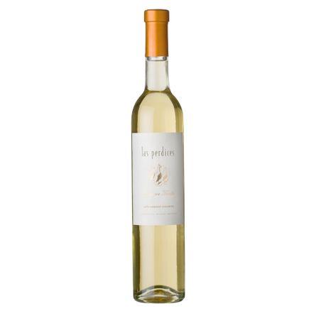 Las-Perdices-Viognier-.-Tardio-.-750-ml---Botella