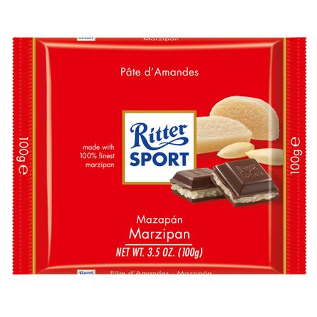 Ritter-Chocolate-con-Mazapan-.-Chocolate-.-100-grs---Frontal
