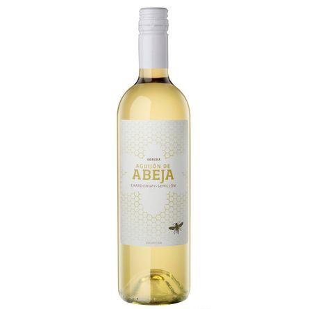 Aguijon-de-Abeja-Chardonnay---Viognier-.-750-ml-.-Blend-Blanco---Botella