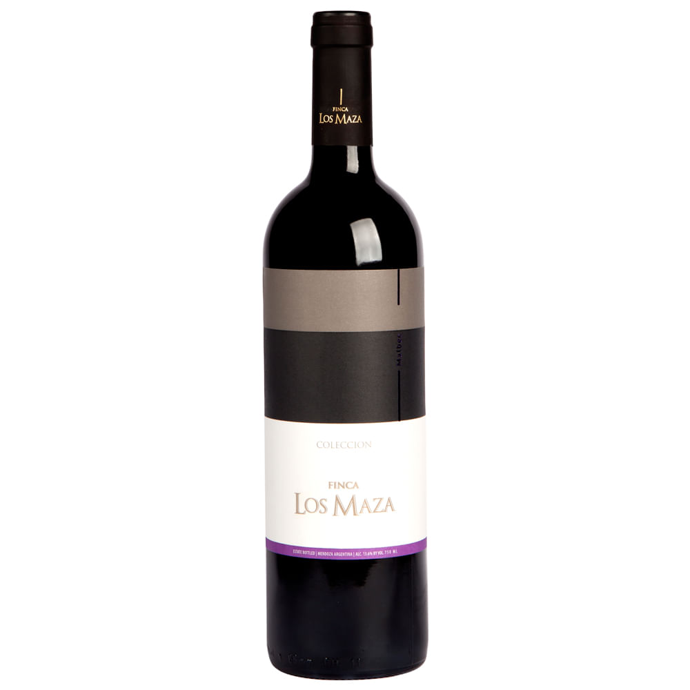 Finca-Los-Maza-Coleccion-.-750-ml-.-Malbec---Botella